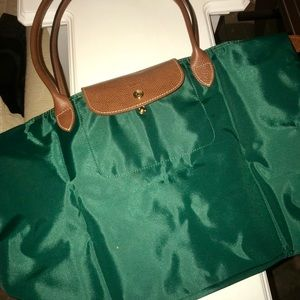 NEW Longchamp Le Pliage Large Tote